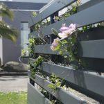 Clôture végétalisable closystem